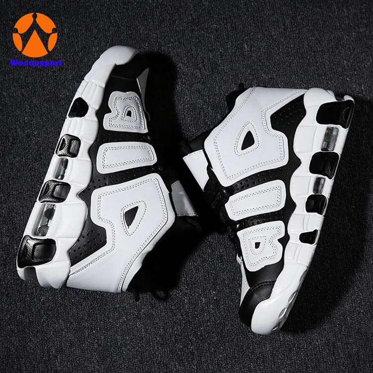 wholesale air cushion basketball shoes