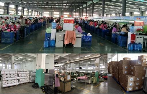 shoes factory workshop