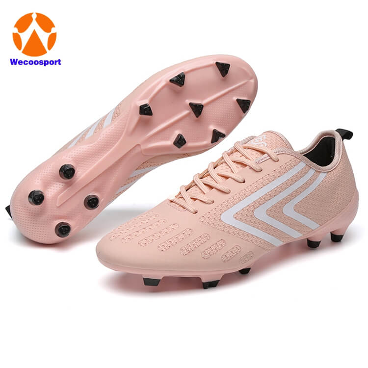 soccer shoes factory
