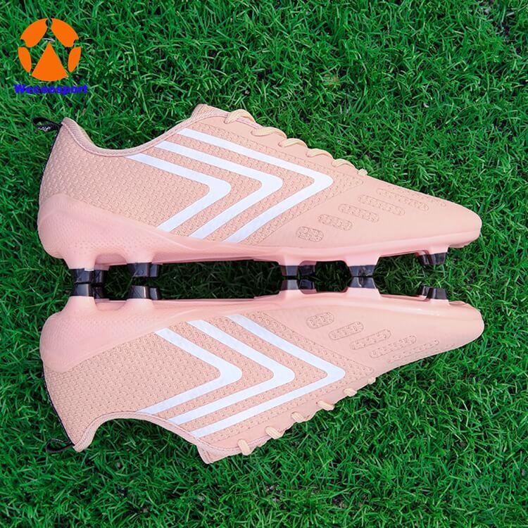 girl FG soccer shoes