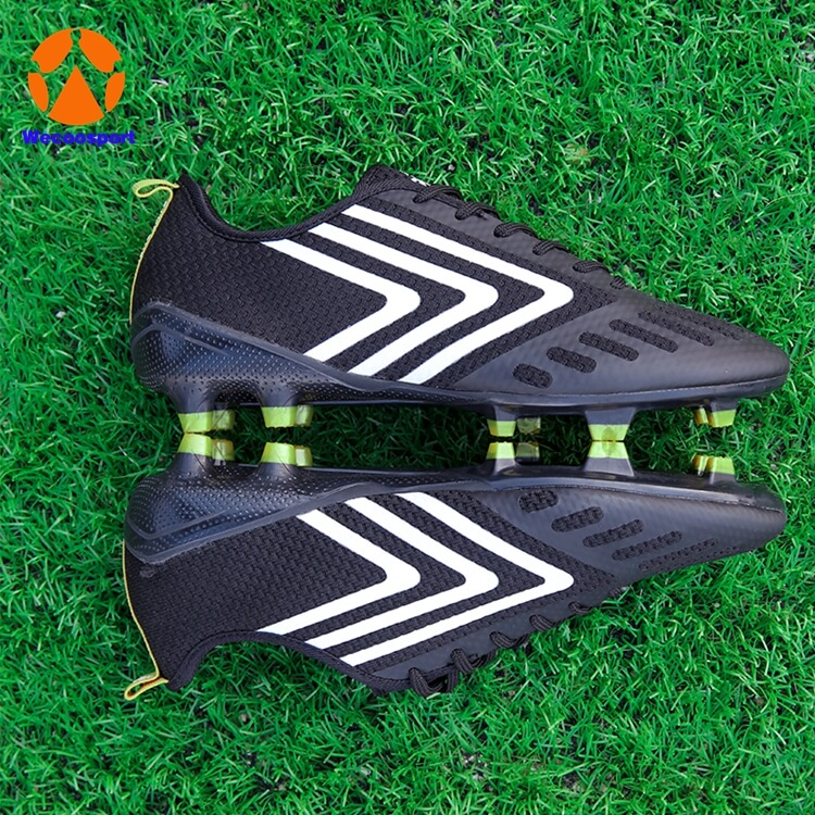 FG soccer shoes factory