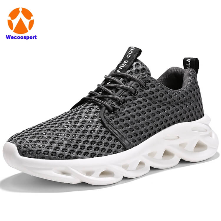 wholesale cheap mesh running shoes