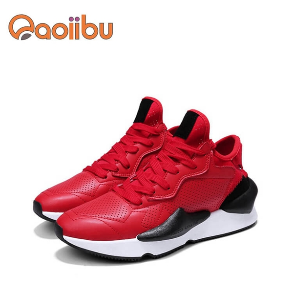 Custom made shoe