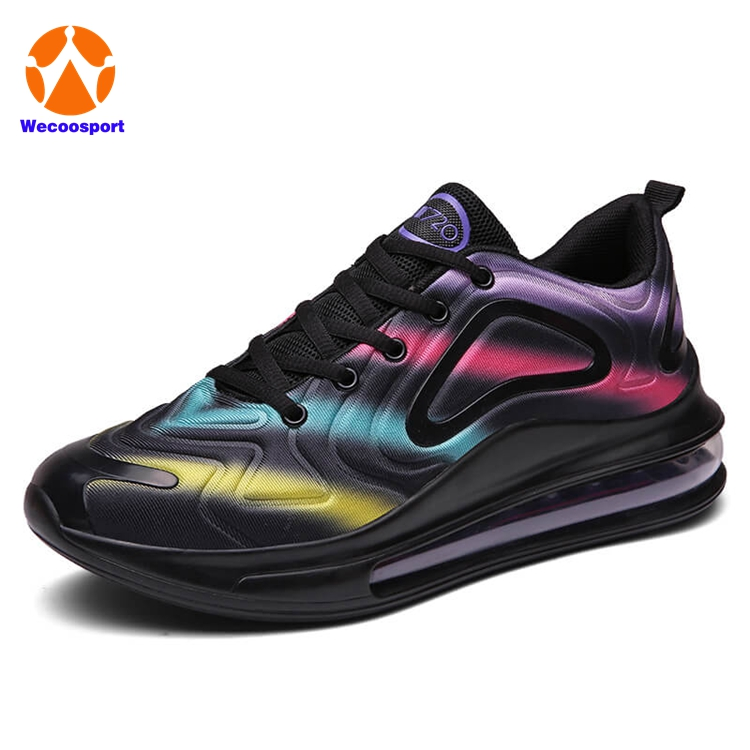 Air sport shoes factory