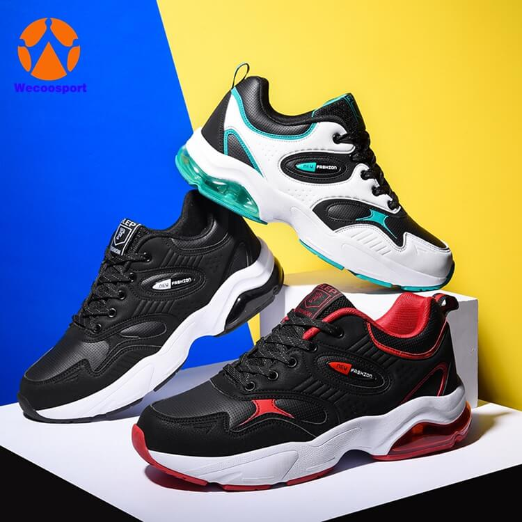 China air sport shoes wholesale