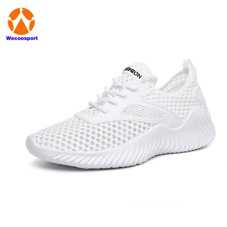 white cheap mens sport shoes