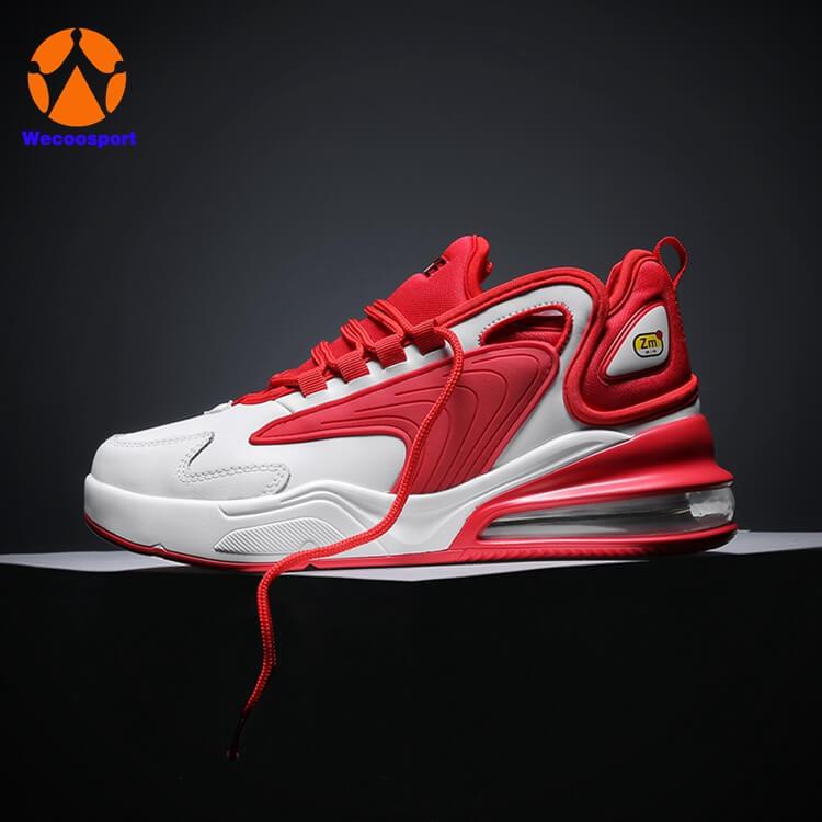 custom branded shoes