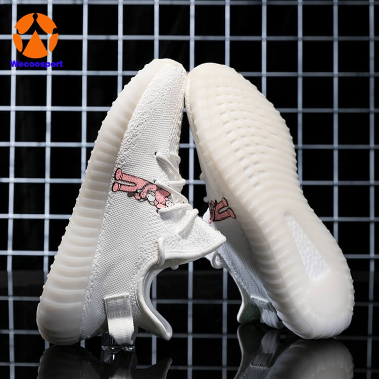 custom woman sports shoes