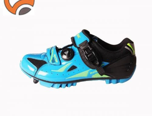 mountain cycling shoes
