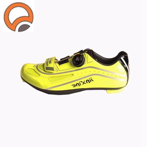 racing bike shoes