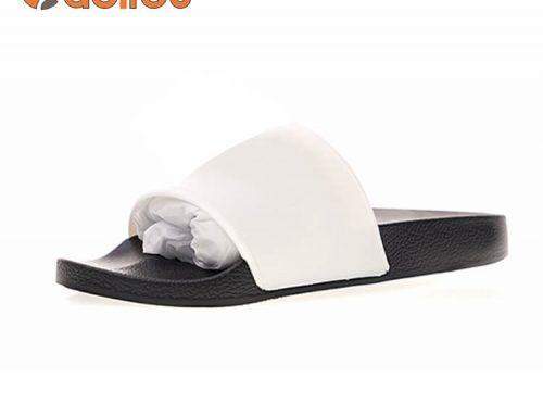 sport slide sandals