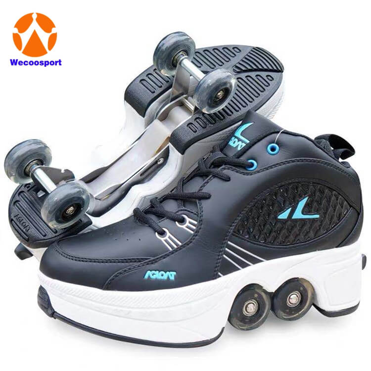 kick out roller skates shoes